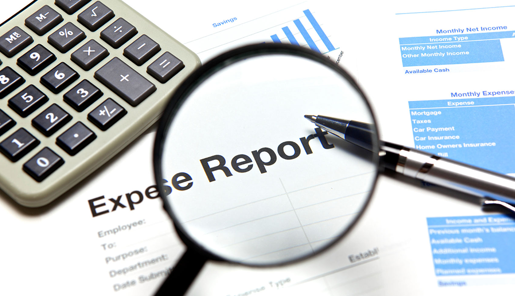 Expense Report - FCM Conference